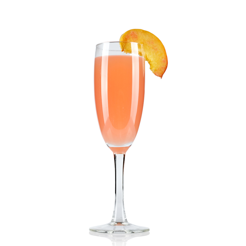 Bellini Cocktail | Cocktail Lab | Cocktail Recipes