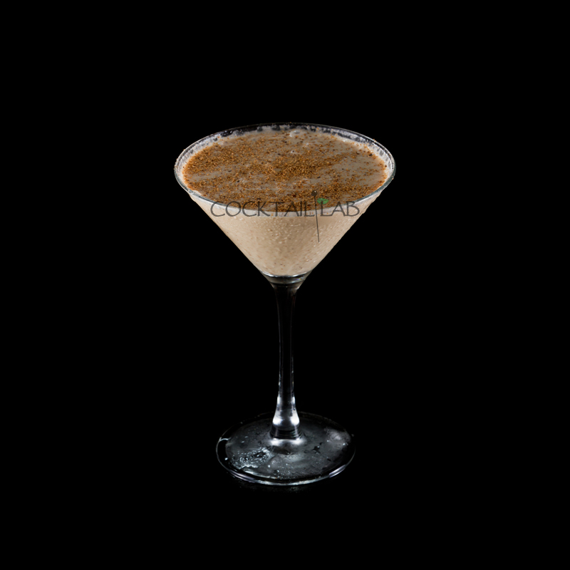 Brandy Alexander Cocktail | Cocktail Lab | Cocktail Recipes