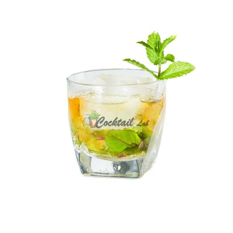 Mint Julep Cocktail | Cocktail Lab | Cocktail Recipes