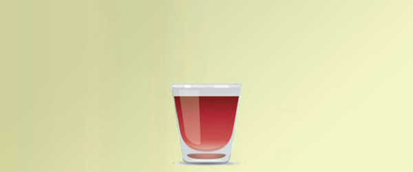 Recipe for red headed slut drink
