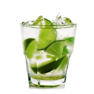Caipirissima cocktail recipe