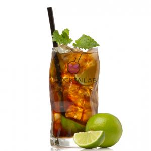 Cuba Libre Cocktail