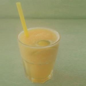 Daiquiri Mango Cocktail Frozen
