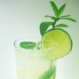 Mexican Mojito cocktail recipe