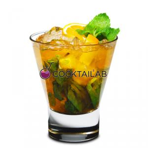 Mojito Orange Cocktail