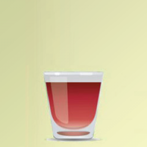 Red Headed Slut Shot recipe