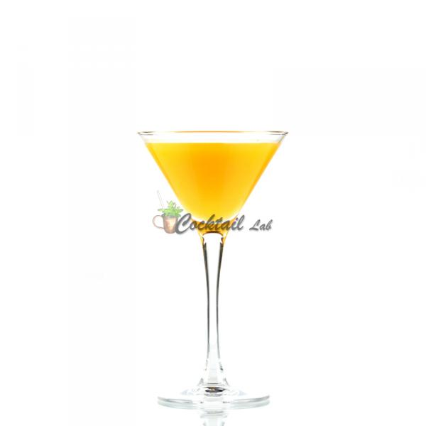 Abbey Cocktail recipe