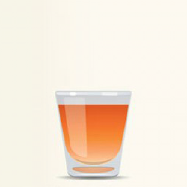 Alabama Slammer shot recipe