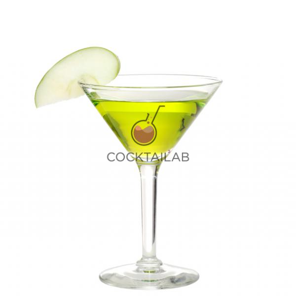 Apple martini cocktail cocktail lab cocktail recipes for Cocktail 9 mac