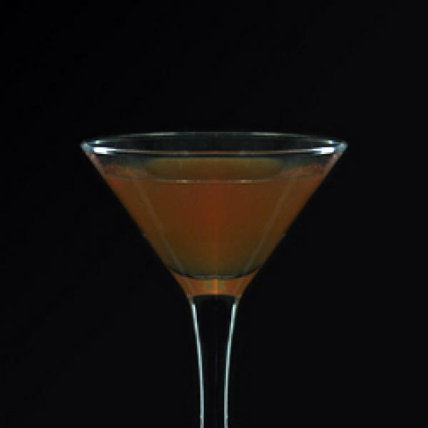 Bermuda Rose Cocktail recipe