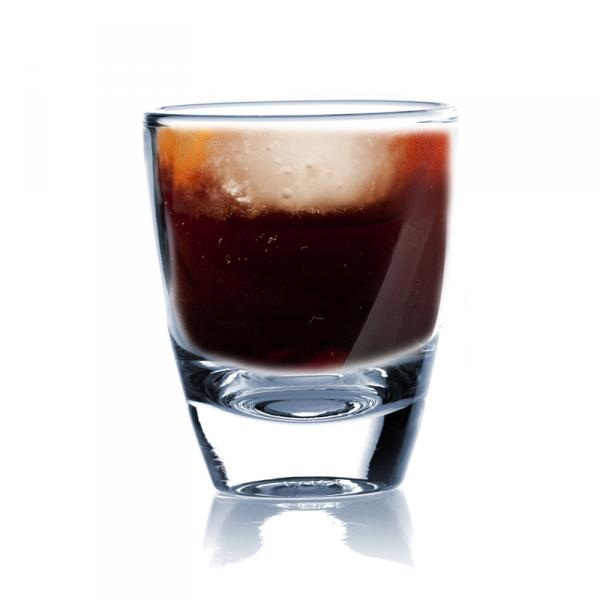 Black Russian Shot