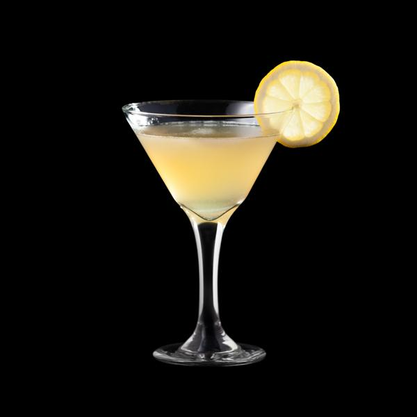 Charlie Chaplin cocktail