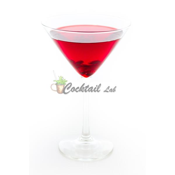 Cosmopolitan Pomegranate cocktail
