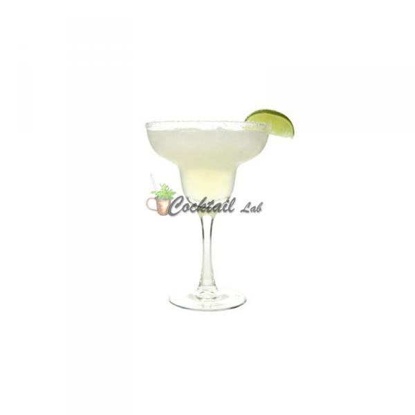 Lime Daiquiri cocktail