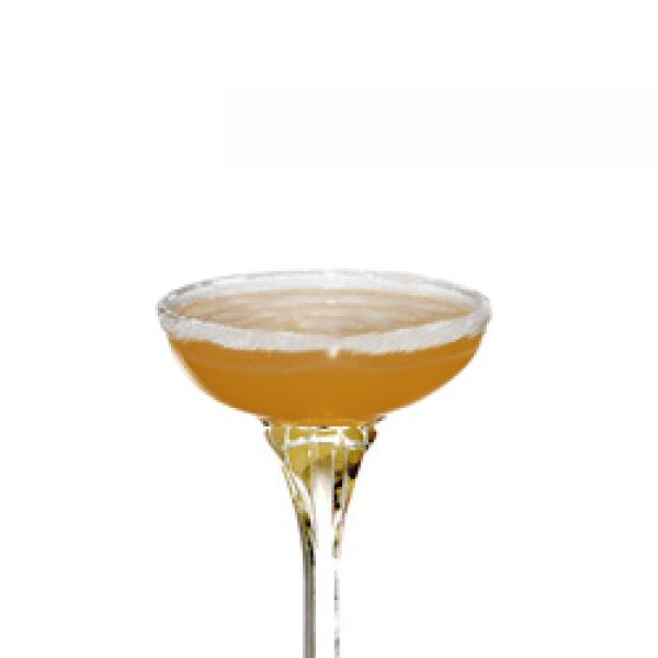 Frank Sullivan Cocktail recipe